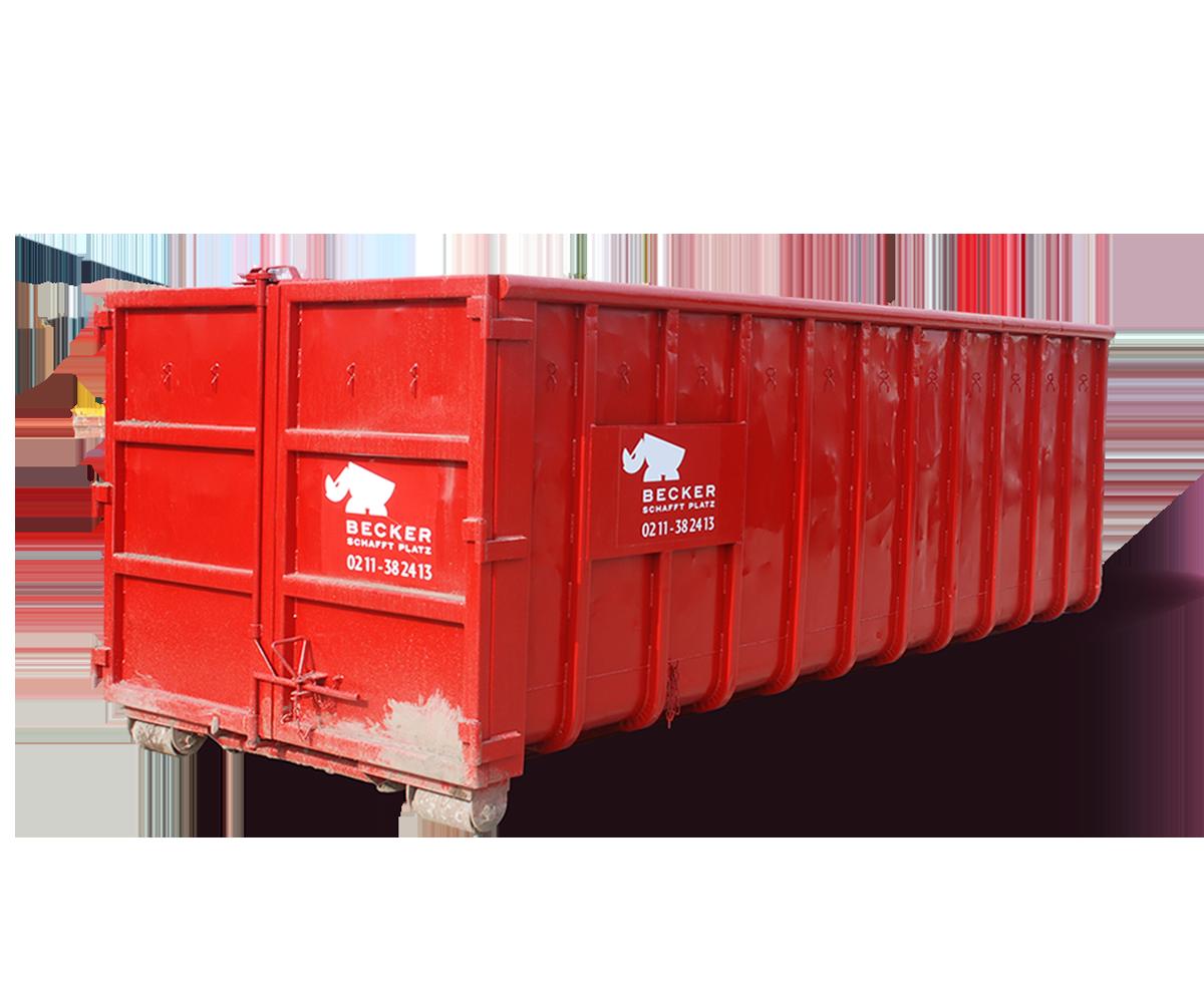 Volumencontainer
